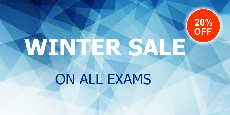 WINTER WARM UP SALE
